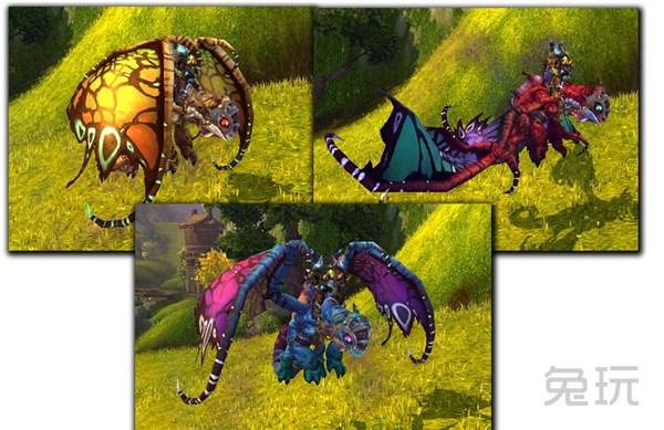 魔兽世界魔法灵龙怎么获得 魔法灵龙获得方法