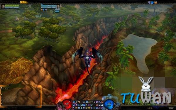 魔兽世界5.4神牧按键实用宏及界面分享(3)